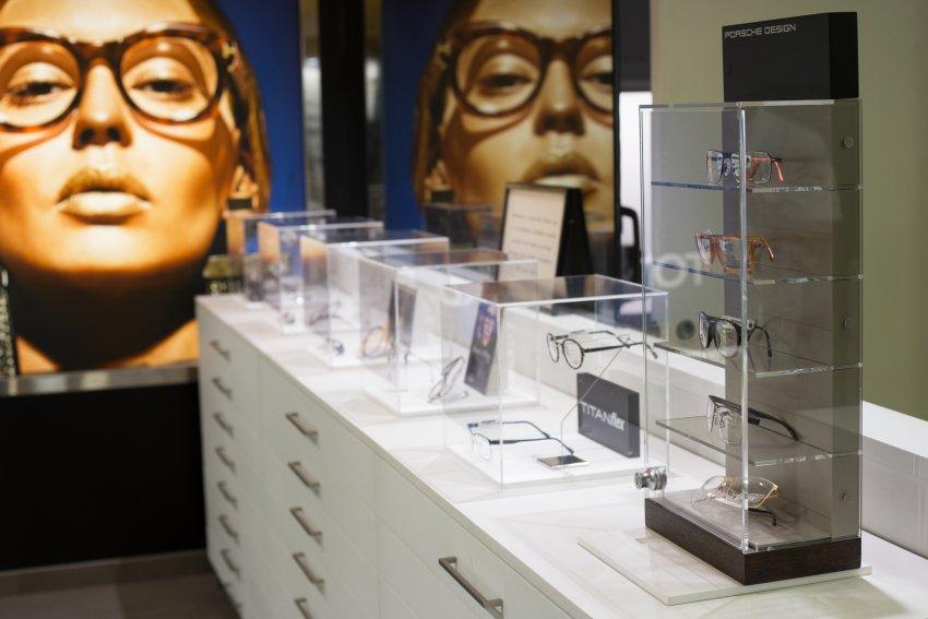 Colecciones de gafas graduadas de marca en Gil Optics