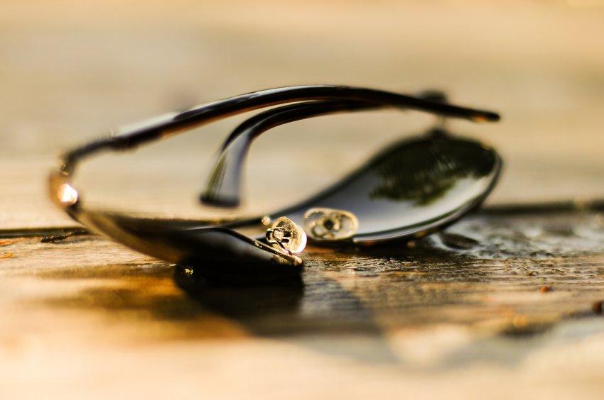 Proteje tus ojos de los rayos UV