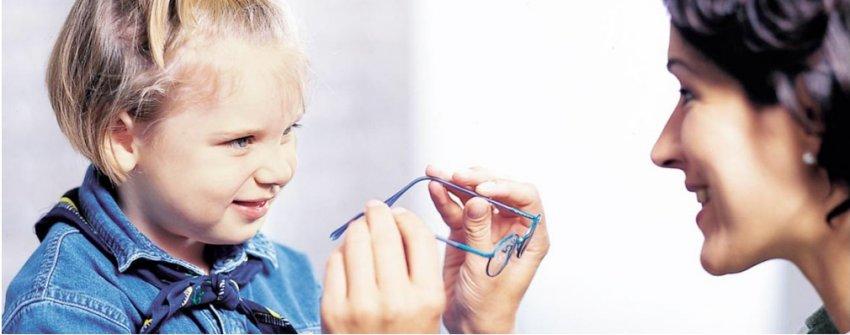 Campaña lentes Zeiss radiación UV niños