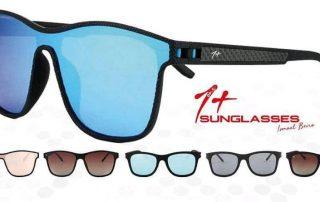 Nueva colección de gafas de sol 1 de Ismael Beiro